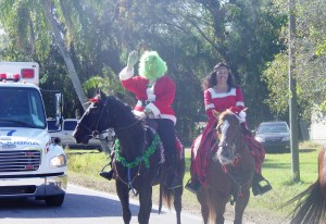 Christmas Parade  Grinch2012 024